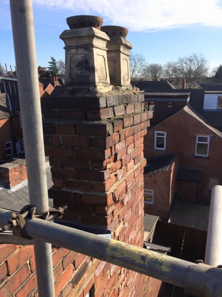 Highly Skilled Roofers You Can Trust in Nottingham